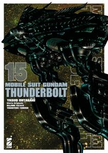 Mobile Suit Gundam Thunderbolt 15