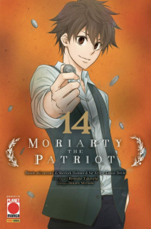 Moriarty The Patriot 14