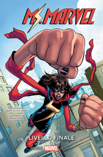 Ms. Marvel Marvel Collection 10