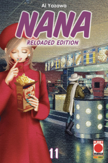 Nana Reloaded Edition 11