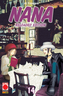 Nana Reloaded Edition 14