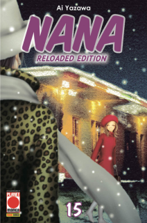 Nana Reloaded Edition 15
