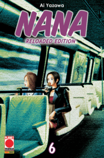 Nana Reloaded Edition 6