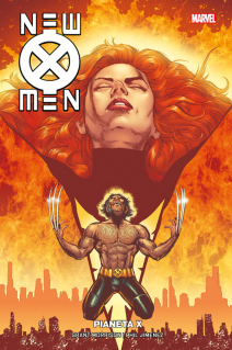New X-men Collection 6