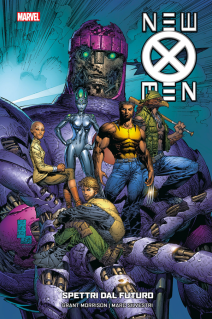 New X-men Collection 7