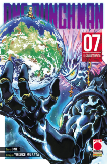 One-punch Man 7