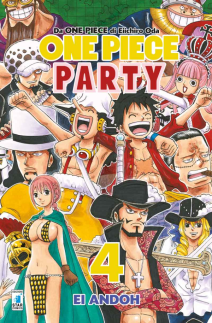 One Piece Party 4
