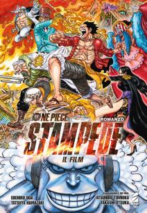 One Piece Stampede Il Film
