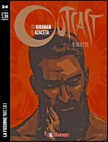 Outcast Il Reietto 24