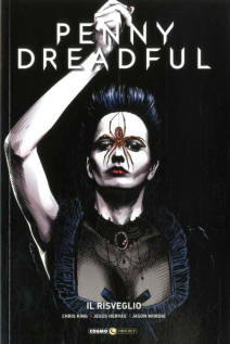 Penny Dreadful 1