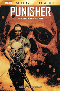 Punisher Bentornato Frank