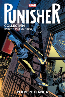 Punisher Collection 10