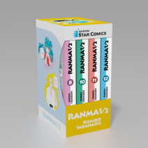 Ranma 1/2 Collection 3