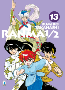 Ranma 1/2 New Edition 13