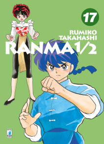 Ranma 1/2 New Edition 17