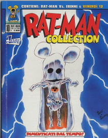 Rat-man Collection Prima Edizione 10