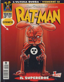 Rat-man Collection Prima Edizione 20