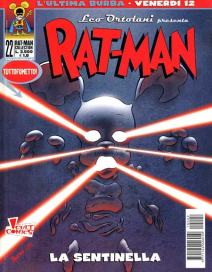 Rat-man Collection Prima Edizione 22