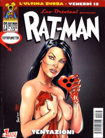 Rat-man Collection Prima Edizione 23