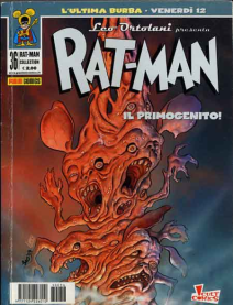 Rat-man Collection Prima Edizione 36