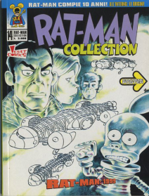 Rat-man Collection Prima Edizione Con Poster 14