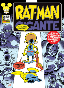 Rat-man Gigante 61