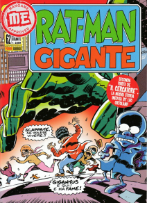 Rat-man Gigante 62