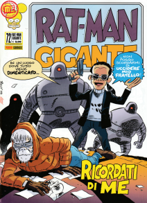 Rat-man Gigante 72
