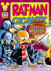 Rat-man Gigante 73