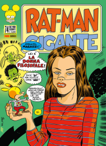 Rat-man Gigante 74