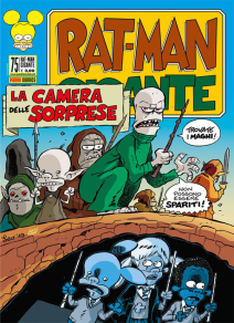 Rat-man Gigante 75