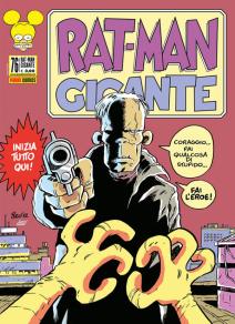Rat-man Gigante 76