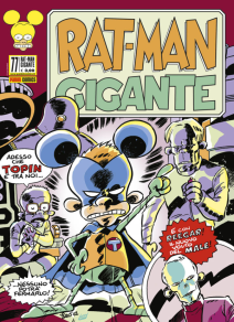 Rat-man Gigante 77