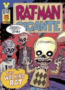Rat-Man Gigante 91