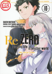 Re:zero Starting Life In Another World Terza Stagione Truth Of Zero 10