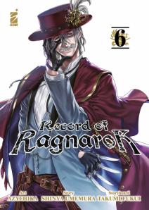 Record Of Ragnarok 6