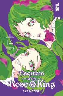 Requiem Of The Rose King 14