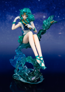 Sailor Moon Sailor Neptune Zero Chouette