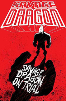 Savage Dragon 32