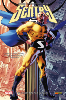 Sentry Marvel Collection