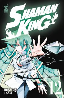 Shaman King Final Edition 12