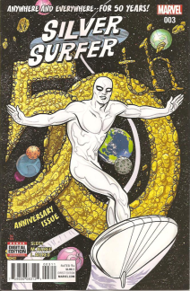 Silver Surfer (2016) 3