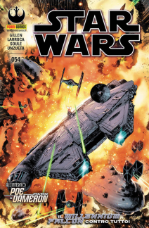 Star Wars Nuova Serie (2015) 54 Star Wars 54