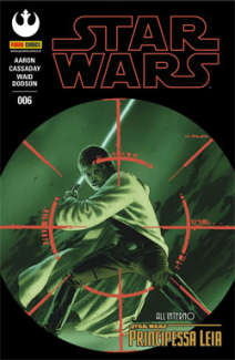 Star Wars Nuova Serie 2015 Cover A 6