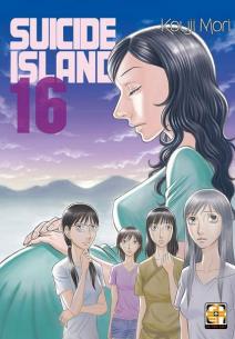 Suicide Island 16