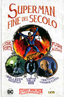 Superman Fine Del Secolo