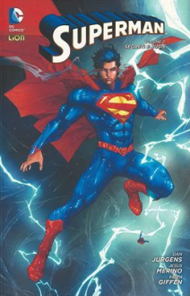 Superman New 52 Library 2
