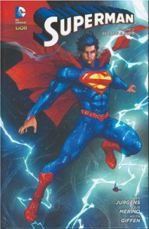 Superman New 52 Limited 2