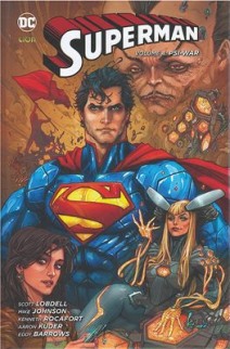 Superman New 52 Limited 4