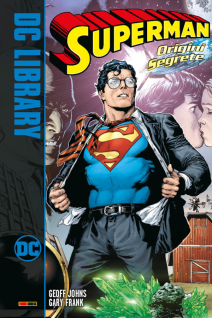 Superman Origini Segrete